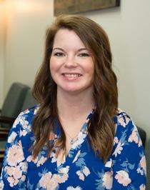 Chiropractic Bloomington IL Samantha Brennan Executive Director